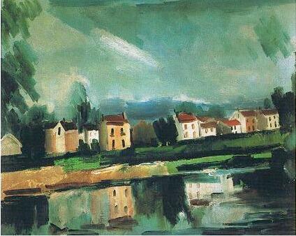 モーリス・ド・ヴラマンクの画像 p1_29